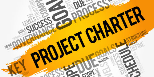The Project Charter