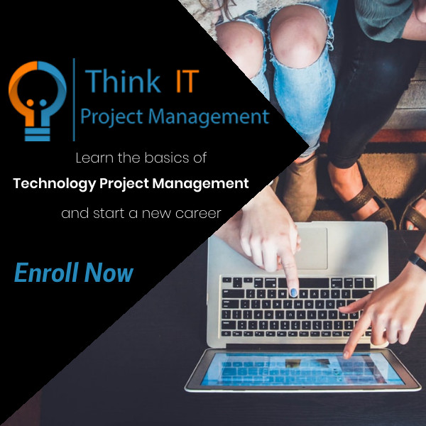 Learn Technology Project Management Skills