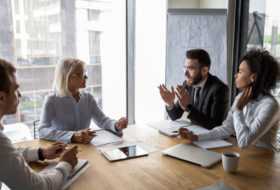 6 Negotiating Tips for Project Managers